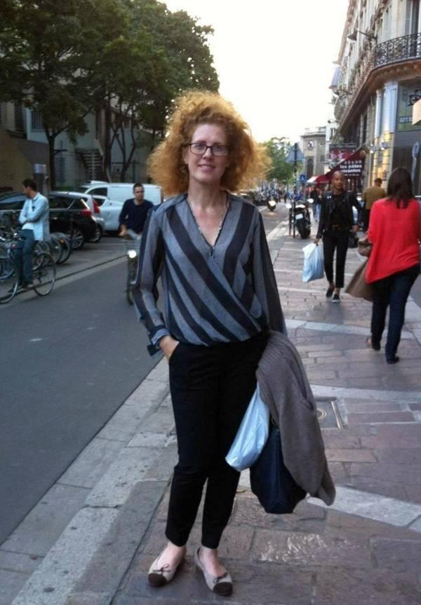 Angela Hoffbauer
